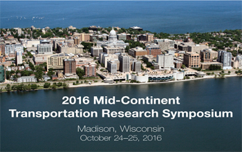 Mid-Continent Transportation Research Symposium