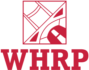 WHRP logo