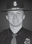 Trooper Trevor J. Casper