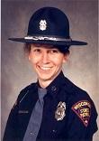 Trooper Deborah M. McMenamin
