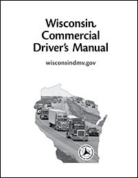 wisconsin dmv official government site cdl driver s manual