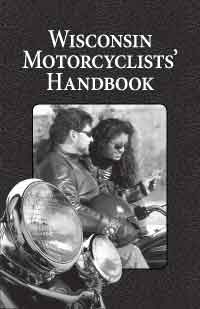 Wisconsin Motorcyclists' Handbook