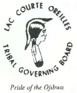 Lac Courte Oreilles Band of Lake Superior Chippewa Indians