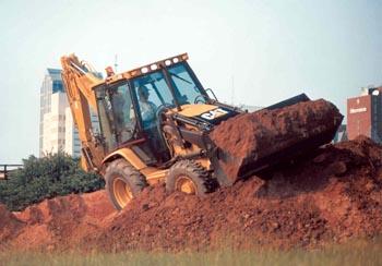 Highway Maintenance Manual (HMM) 02-25-50 Classified
