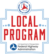 WisDOT Local Program Logo