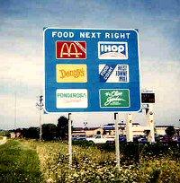 Interstate Signage Workshop for Businesses @ Holiday Inn Express & Janesville Conference Center   Janesville   Wisconsin   United States