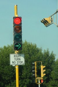 Wisconsin Department Of Transportation Failure To Yield