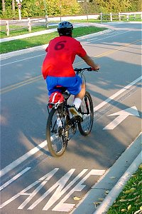 Wisconsin Department of Transportation Bicycle maps