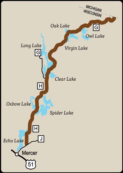 Wisconsin Department Of Transportation Rustic Road 100