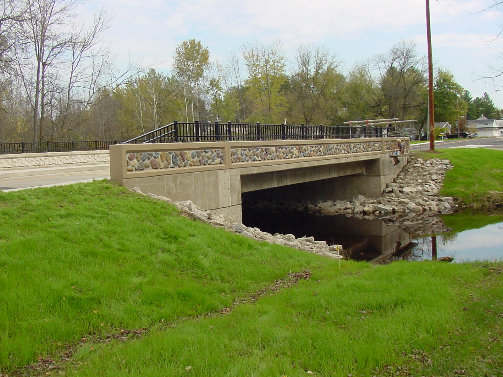 Wisconsin Department of Transportation Bridge Manual